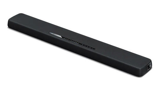 Cheapest Soundbar for TV: Yamaha-YAS-107BL