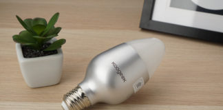 Koogeek Smart Bulb Review 01