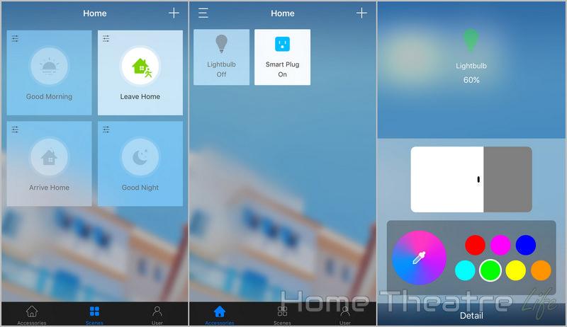 Koogeek Smart Bulb Review Koogeek App 01