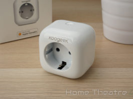 Koogeek Smart Plug Review 01