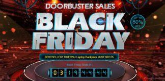 GearBest Black Friday 2017 Deals