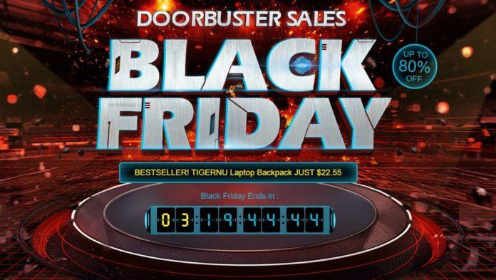 GearBest Black Friday 2017 Deals