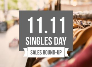 Singles Day 2017 Sales Roundup Featured