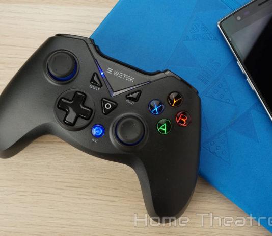 WeTek Gamepad Review 01