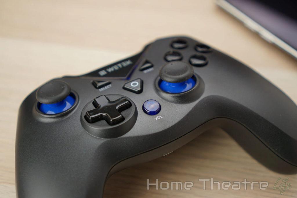 WeTek Gamepad Review 03