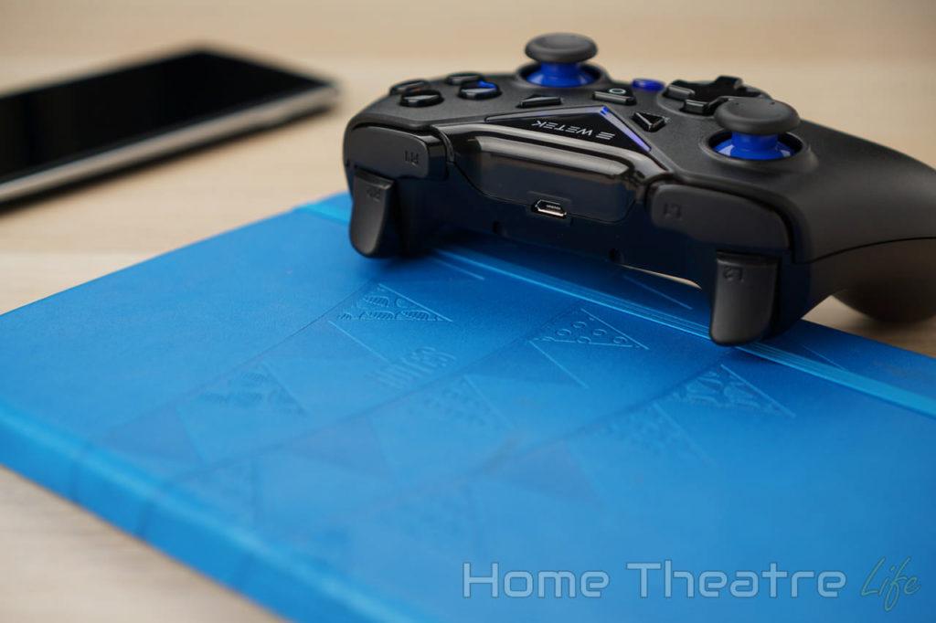 WeTek Gamepad Review 07