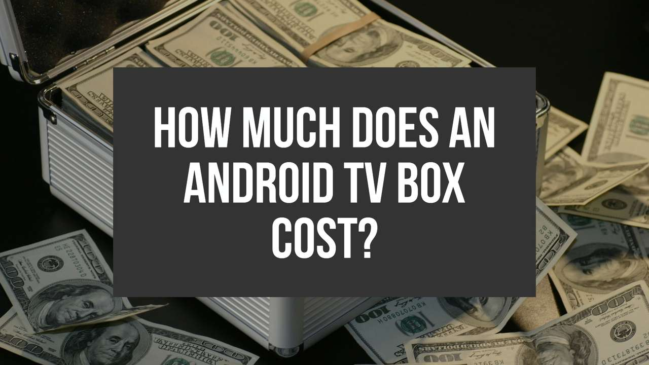 How much does an android tv box cost everything you need for How much do southwest homes cost