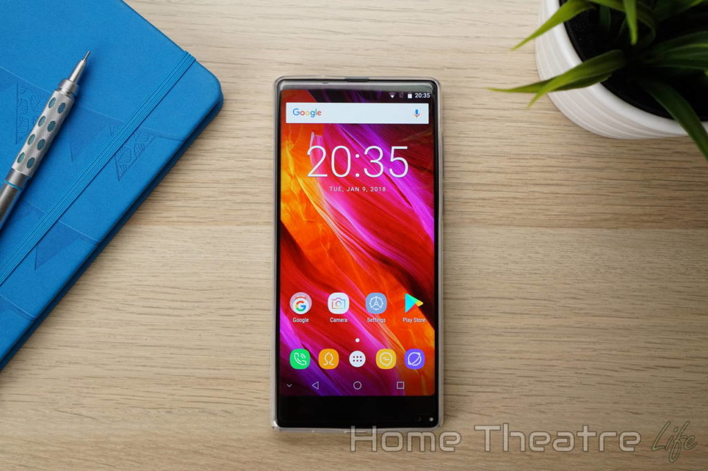 Oukitel Mix 2 Review 02