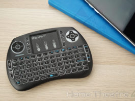 iPazzPort Mini Wireless Keyboard Review Featured