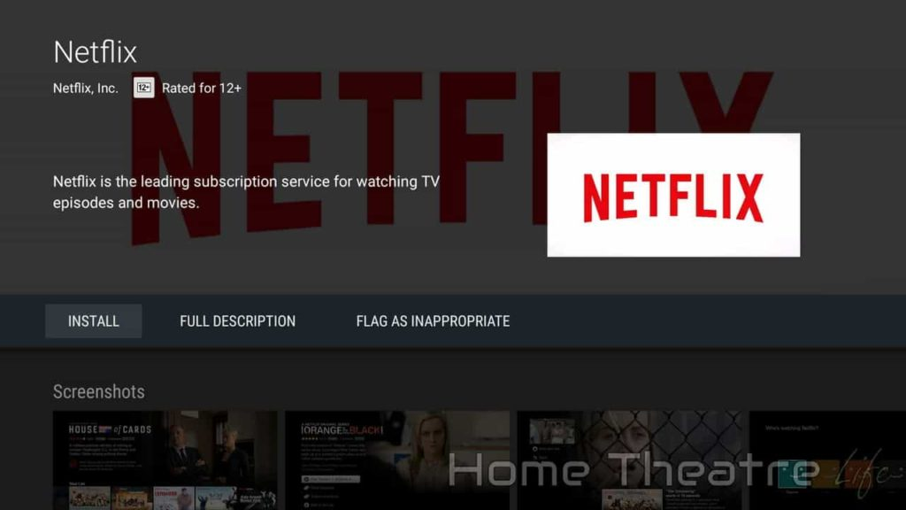 How to Get Netflix on an Android TV Box | Home Theatre Life