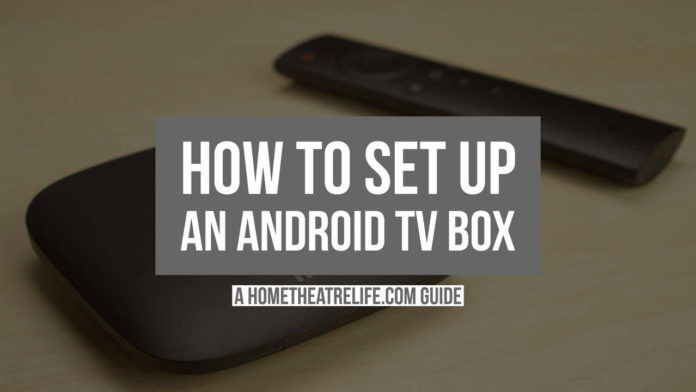 how to set up mt4on android