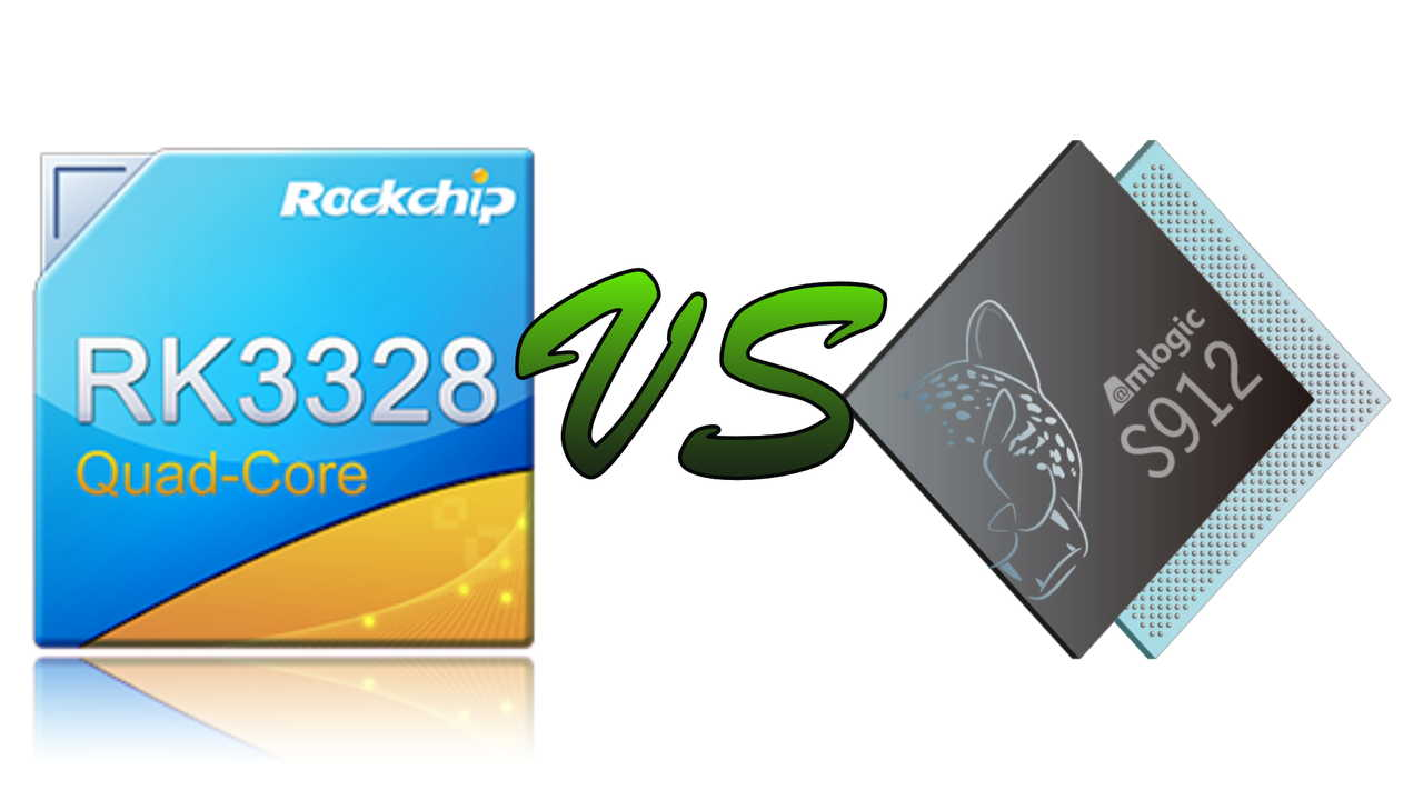 RK3328 vs S912: Which Chipset Reigns Supreme? | Home Theatre Life