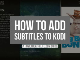 Kodi Subtitles Featured Image