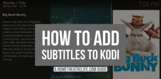 Kodi Subtitles Featured Image