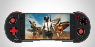 iPega PG-9087 Bluetooth Gamepad