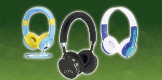 Best Headphones for Toddlers Featured Image