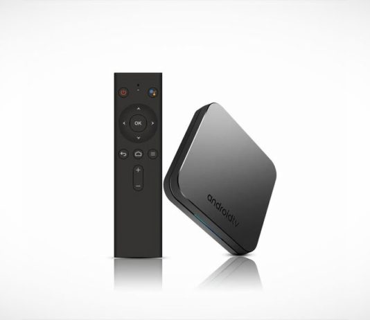 MECOOL KM9 Android TV Box Featured Image