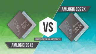 Amlogic S922X vs S912: Which Chipset is Best?
