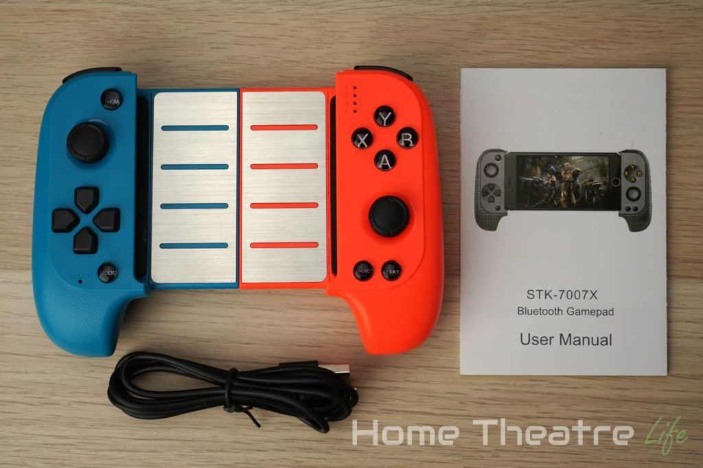 Saitake Stk 7007x Review Is This Telescopic Bluetooth Controller Worth It