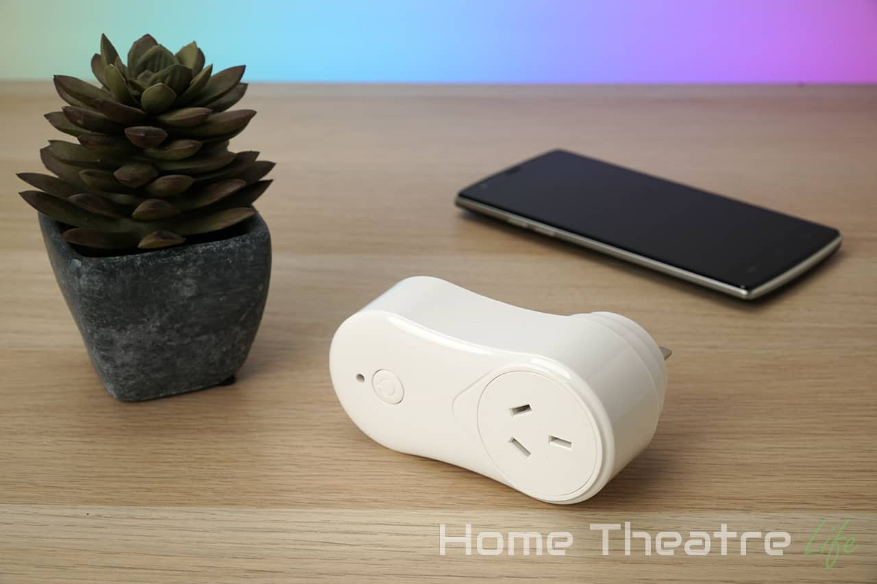Brilliant Smart Plug Review Featured Image
