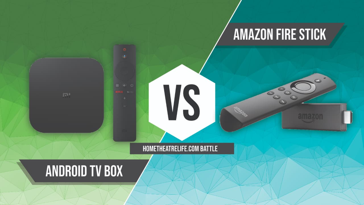 Android Box vs Firestick Featured Image