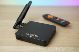 UGOOS AM6 Review: Is This Android TV Box Worth It?