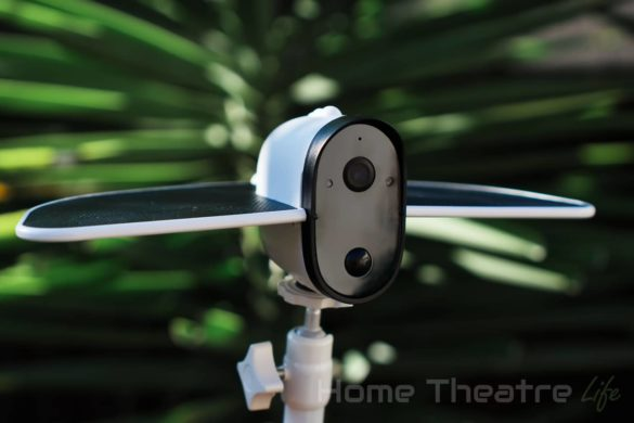 Soliom S70 Solar-Powered Security Camera Review