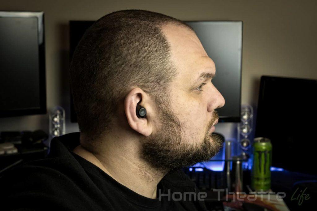 UGREEN HiTune TWS Earphones Fit